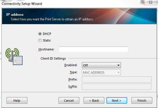 How to Configure Zebra WiFi Printer :: topShelf Help
